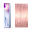 Wella - Coloração Illumina Color Opal-Essence TITANIUM ROSE 60 ml