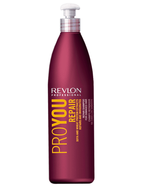 Revlon - Champô Proyou Repair 350ml