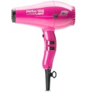 Parlux - Secador 385 Power Light Fucsia (S459001FU)