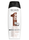 Revlon - Champô/Condicionador Uniq One COCONUT 300 ml
