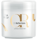 Wella Care - Máscara OIL REFLECTIONS potenciadora de luminosidad 150 ml