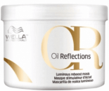Wella Care - Máscara OIL REFLECTIONS potenciadora de luminosidad 500 ml