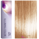 Wella - Coloração Illumina Color 10/05 Louro Super Claro Natural Mogno 60 ml