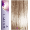 Wella - Coloração Illumina Color 8/69 Louro Claro Violeta Acinzentado 60 ml