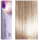 Wella - Coloração Illumina Color 10/1 Louro Super Claro Cinza 60 ml
